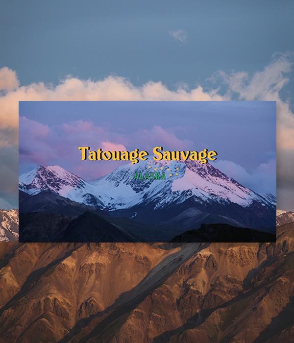 TATOUAGE SAUVAGE